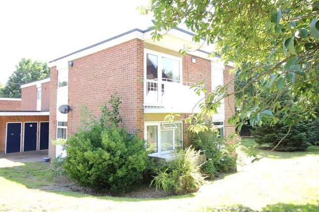 Thumbnail Flat for sale in Gargle Hill, Thorpe St Andrew, Norwich
