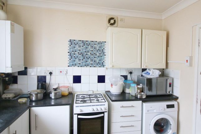 Thumbnail Duplex to rent in St Mary'S Street, Southampton