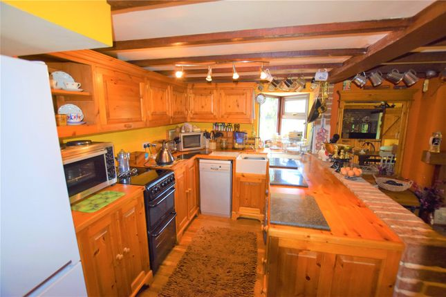Kitchen of Beacon Way, Skegness, Lincolnshire PE25