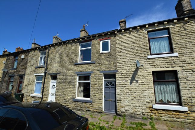 2 bed terraced house for sale in Alma Street, Cutler Heights, Bradford, West Yorkshire BD4