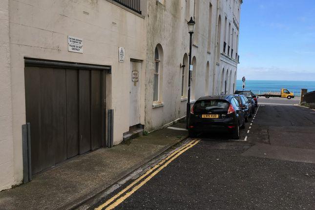 Thumbnail Parking/garage to rent in Marine Parade, Brighton