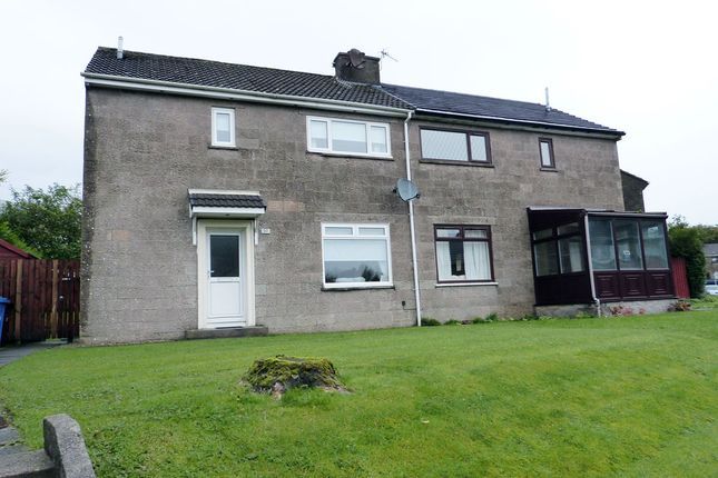 3 bed semi-detached house for sale in Strathcona Place, Murray, East Kilbride