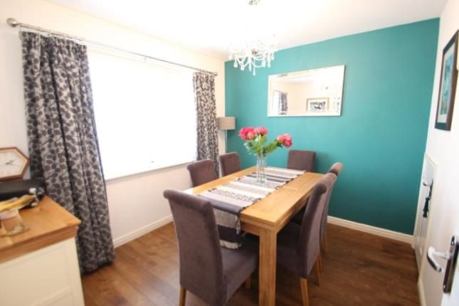 Dining Room of Tansay Drive, Chryston, Glasgow, North Lanarkshire G69
