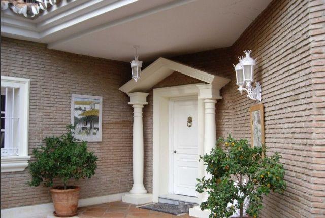 Entrance of Spain, Málaga, Málaga, Pinares De San Antón