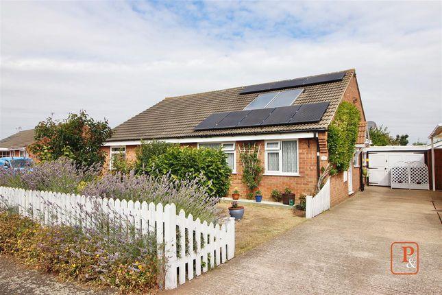 Main Picture of Garden Close, Shotley, Ipswich IP9