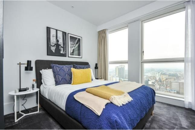 Thumbnail Flat for sale in Leon House, 233 High Street, Croydon