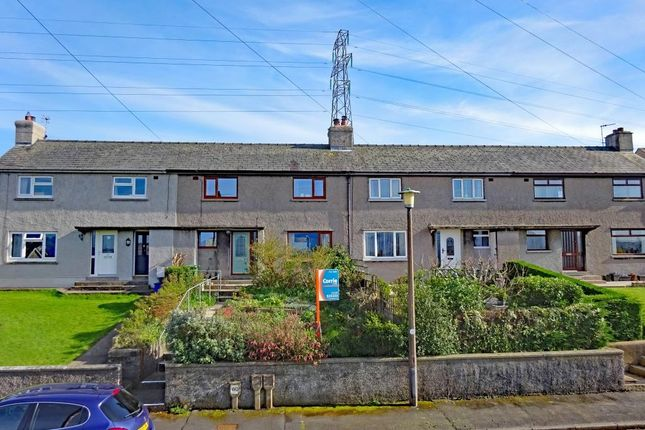 Thumbnail 2 bed terraced house for sale in Burlington Close, Kirkby-In-Furness