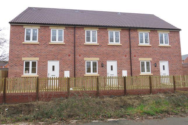 Thumbnail Terraced house for sale in Green Lane, Hilperton, Trowbridge