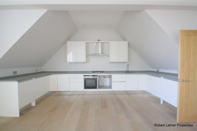 Thumbnail Flat to rent in Courtyard House, The Ridgeway, Mill Hill