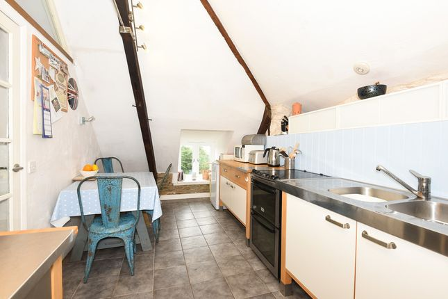 Thumbnail Cottage for sale in South Milton, Kingsbridge, South Devon