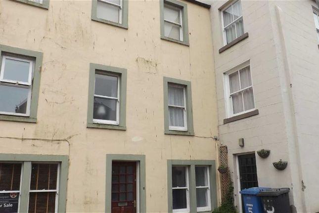 Thumbnail Flat to rent in Drivers Lane, Berwick Upon Tweed