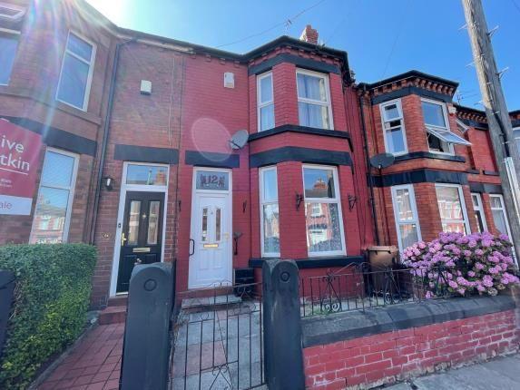 Thumbnail Property for sale in Albert Road, Birkenhead, Merseyside