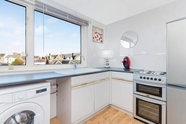 Kitchen of Union Street, Largs, North Ayrshire, Scotland KA30