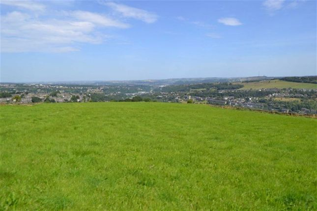 Thumbnail Land for sale in Lot One, Land Off Sunny Bank Road, Bolster Moor