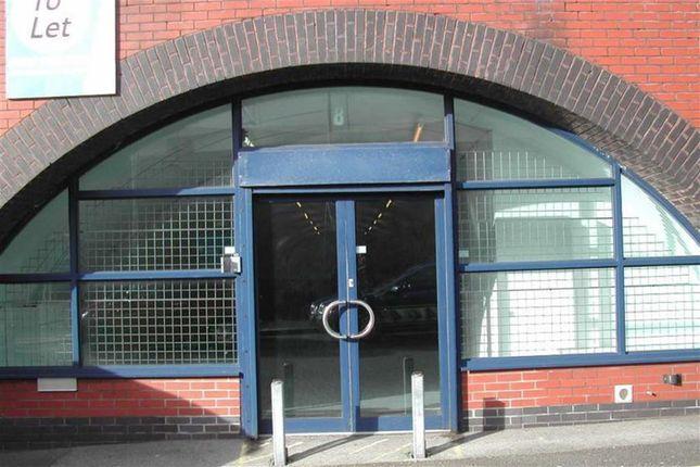 Thumbnail Property to rent in Crown Street, Warrington