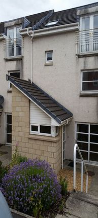 Thumbnail Terraced house to rent in Daniel Place, Dundee