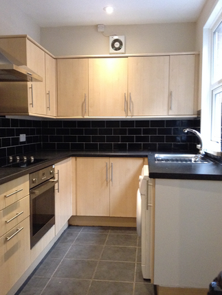 Thumbnail Terraced house to rent in Everton Road, Ecclesall, Sheffield