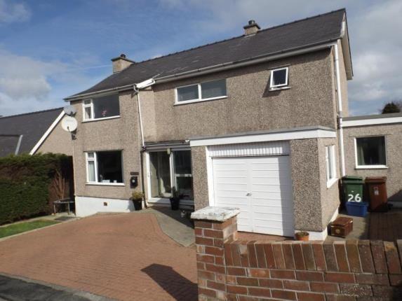 Thumbnail Property for sale in Trefonwys, Bangor, Gwynedd