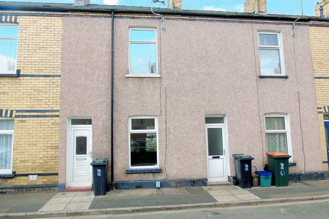 Thumbnail Property to rent in Hoskins Street, Newport