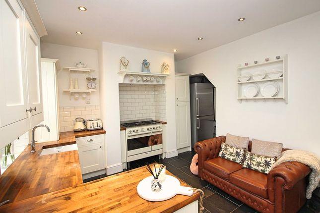 Dining Kitchen of Bury Road, Tottington, Bury BL8