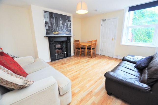 Thumbnail Maisonette to rent in Shortridge Terrace, Jesmond, Newcastle Upon Tyne