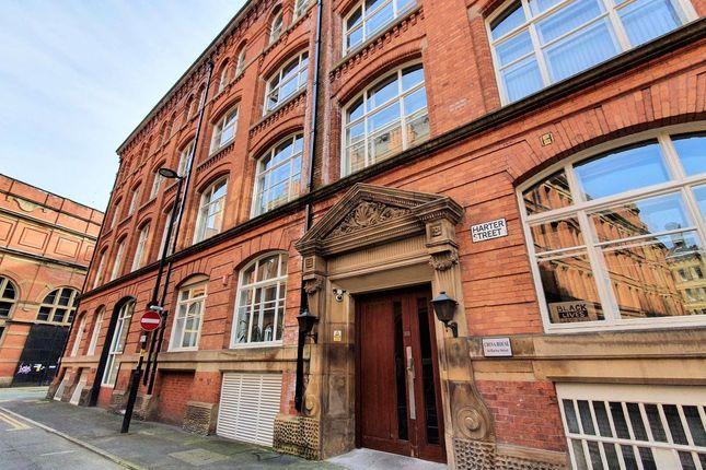 Harter Street, Manchester M1