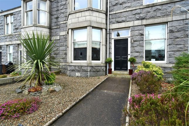 Thumbnail Flat for sale in Hammersmith Road, Aberdeen