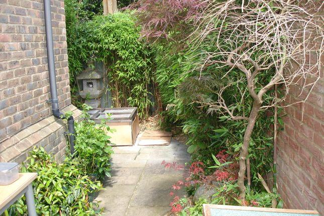 Garden of Milton Lane, Kings Hill, West Malling, Kent ME19