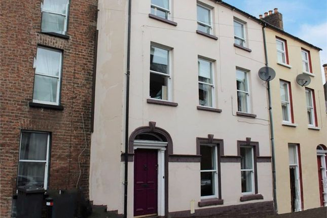Thumbnail Town house for sale in Princes Street, Londonderry