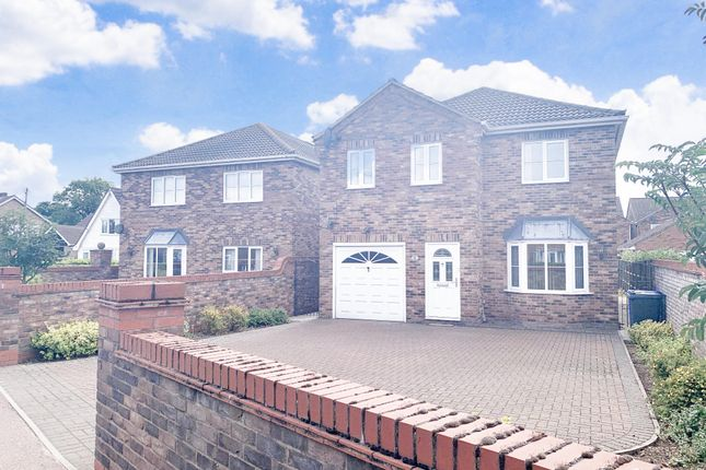 Thumbnail Detached house to rent in Field Road, Mildenhall, Bury St. Edmunds