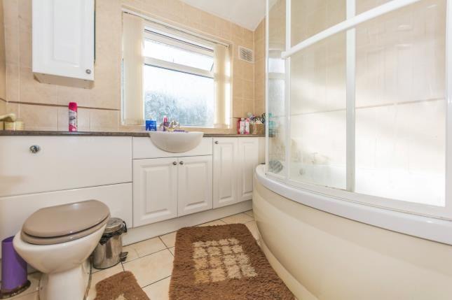 Bathroom of Colemeadow Road, Birmingham, West Midlands B13