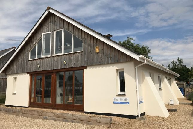 Thumbnail Office for sale in Clyst St Mary, Exeter