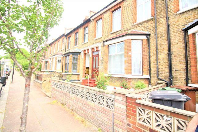Thumbnail Terraced house for sale in Merton Road, Walthamstow, London