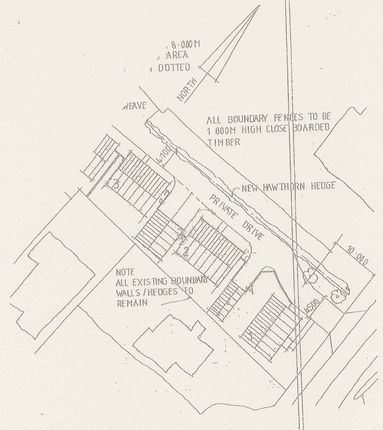 Thumbnail Land for sale in Beccles Road, Bradwell, Great Yarmouth