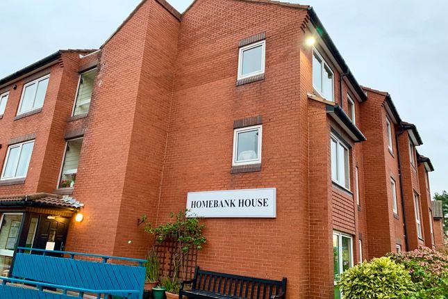Thumbnail Property to rent in Bidston Road, Prenton