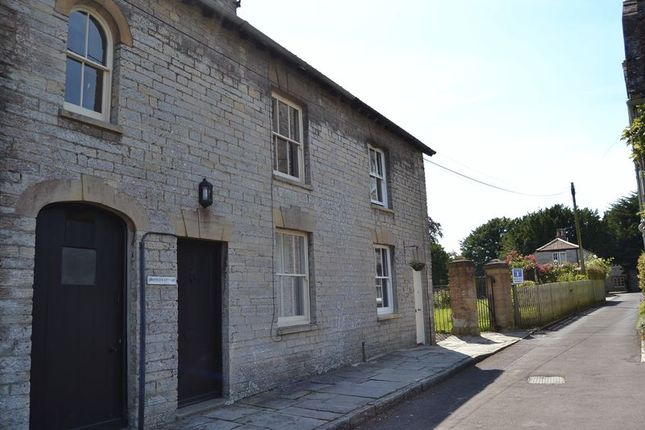 Thumbnail Cottage to rent in Broad Street, Somerton
