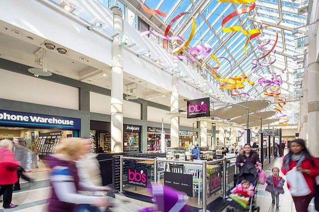 Thumbnail Retail premises to let in Central Way, Paisley, 1El, Scotland