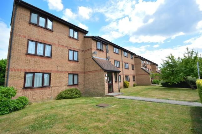 Thumbnail Flat for sale in Rochford, Essex