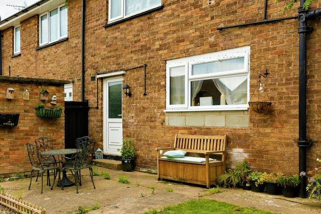 Thumbnail Semi-detached house for sale in Chestnut Drive, Ollerton, Newark