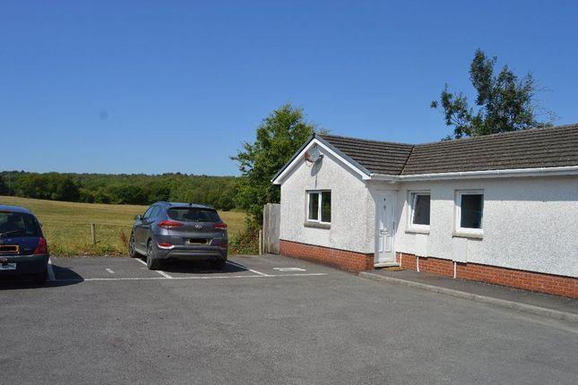 Thumbnail Bungalow to rent in Parklands Court, Ammanford
