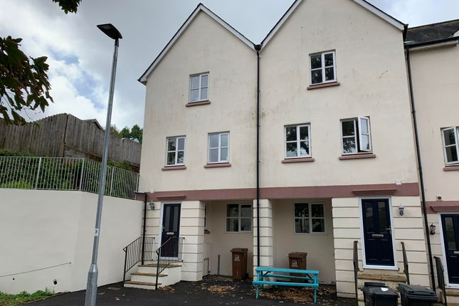Exterior of The Orchard, Shute Road, Totnes TQ9