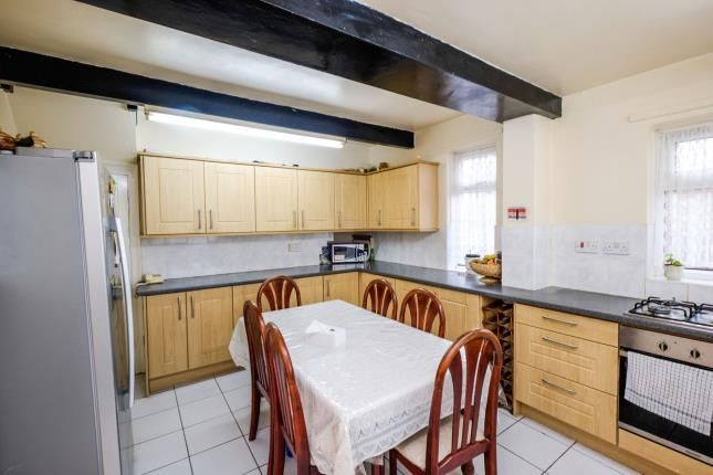 Kitchen Diner of Bordesley Green, West Midlands, Birmingham B9