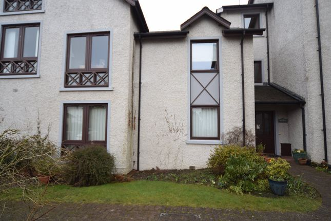 Thumbnail Flat to rent in Wellhead, Fountain Street, Ulverston