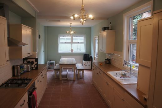 Thumbnail Terraced house to rent in 62 Haxby Road, York