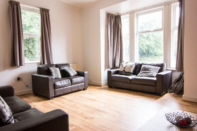 Thumbnail Property to rent in Stanmore Street, Burley, Leeds