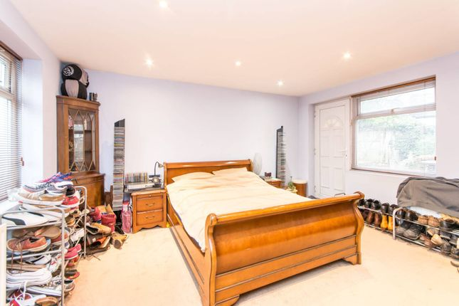 Thumbnail Bungalow for sale in Page Street, Mill Hill