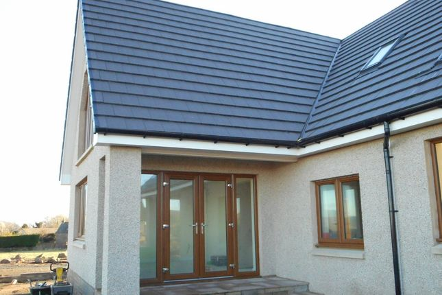 Thumbnail Detached house to rent in Glenfarg, Perth