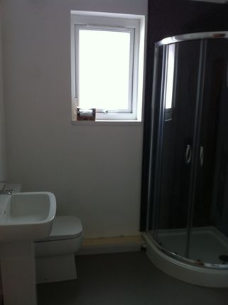 Bathroom of Sketty Road, Uplands, Swansea SA2