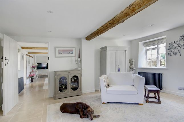 Thumbnail Detached house for sale in Church Lane, Dry Sandford, Abingdon
