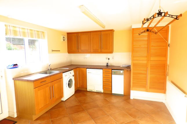 Utility Room of Court Road, Letcombe Regis, Wantage OX12